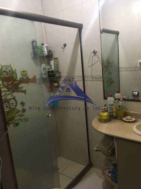011 - Apartamento 2 quartos à venda Rio de Janeiro,RJ - R$ 690.000 - MSAP20045 - 11