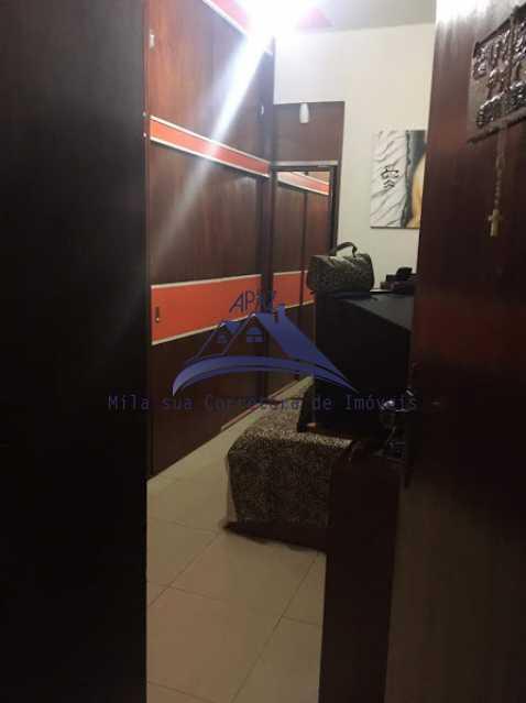010 - Apartamento 2 quartos à venda Rio de Janeiro,RJ - R$ 690.000 - MSAP20045 - 12