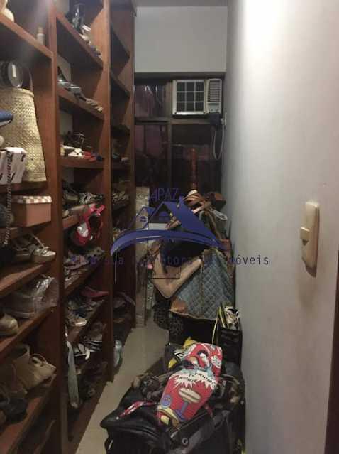 07 - Apartamento 2 quartos à venda Rio de Janeiro,RJ - R$ 690.000 - MSAP20045 - 14