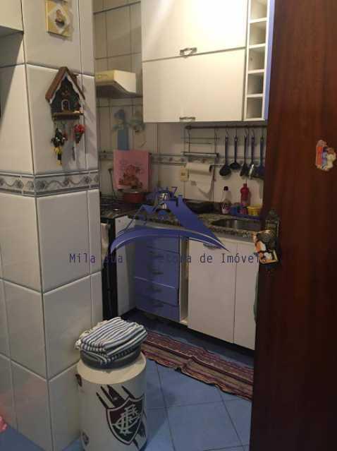04 - Apartamento 2 quartos à venda Rio de Janeiro,RJ - R$ 690.000 - MSAP20045 - 21