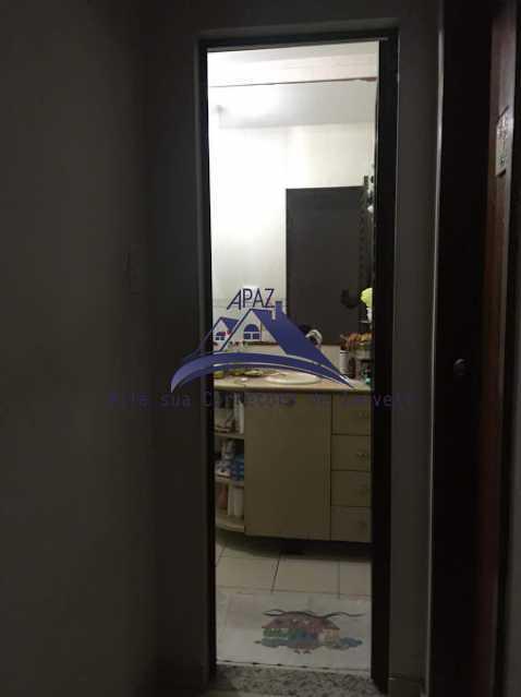 03 - Apartamento 2 quartos à venda Rio de Janeiro,RJ - R$ 690.000 - MSAP20045 - 10