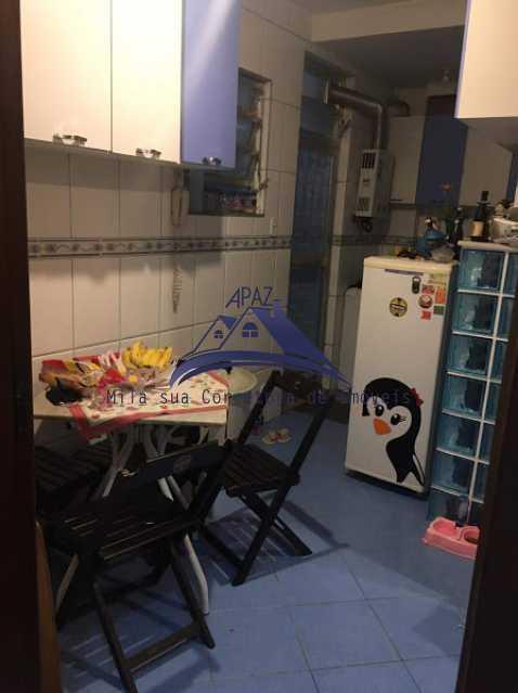 02 - Apartamento 2 quartos à venda Rio de Janeiro,RJ - R$ 690.000 - MSAP20045 - 22
