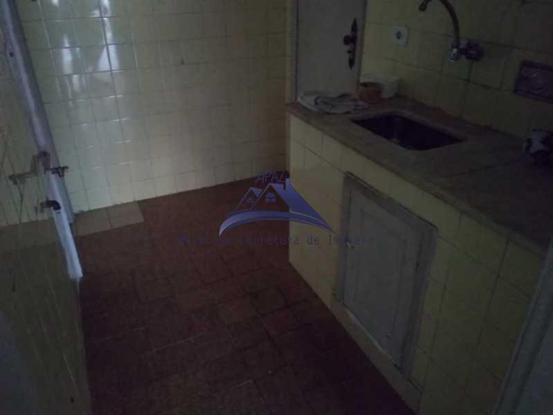 COZINHA PIA - Apartamento 1 quarto à venda Rio de Janeiro,RJ - R$ 450.000 - MSAP10017 - 7