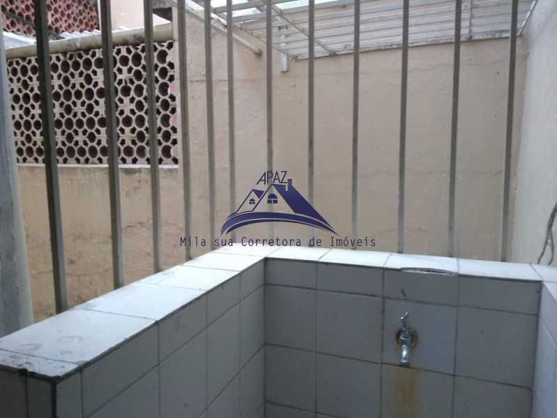 TANQUE - Apartamento 1 quarto à venda Rio de Janeiro,RJ - R$ 450.000 - MSAP10017 - 10