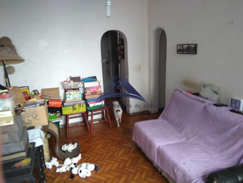 SALA - Apartamento 2 quartos à venda Rio de Janeiro,RJ - R$ 580.000 - MSAP20046 - 4
