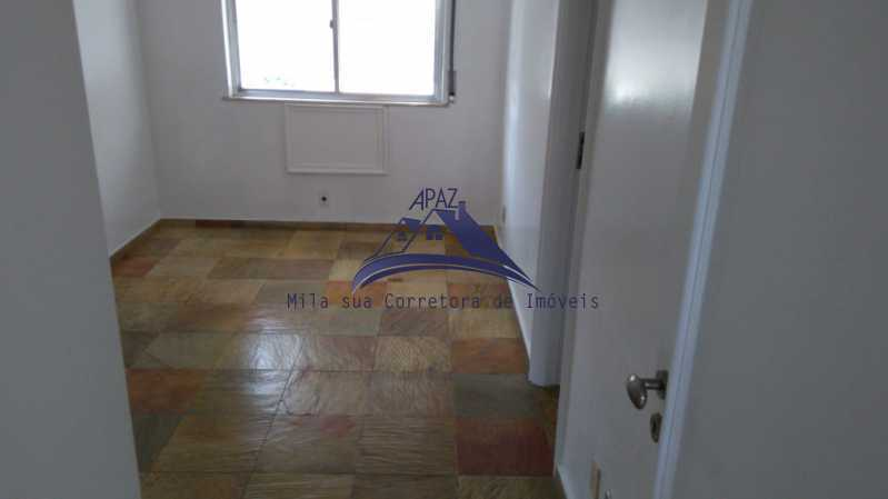 QUARTO 3 - Apartamento 3 quartos à venda Rio de Janeiro,RJ - R$ 1.100.000 - MSAP30052 - 7