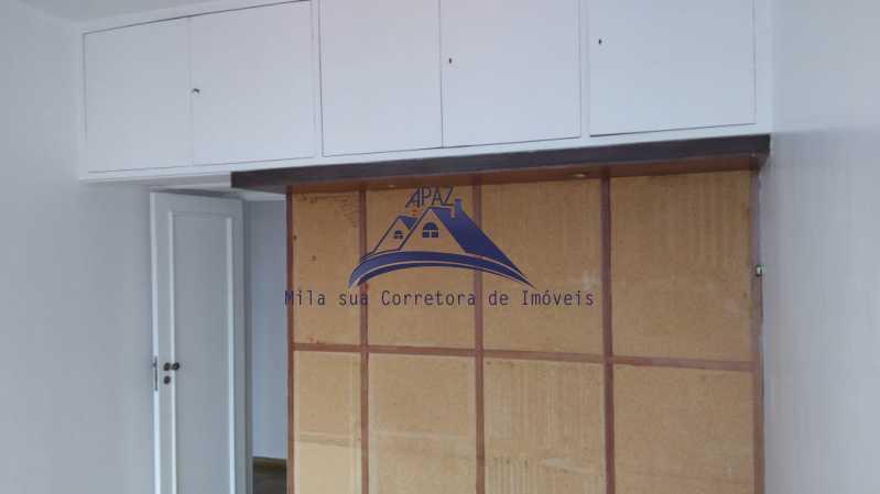 ARMARIO SUPERIOR - Apartamento 3 quartos à venda Rio de Janeiro,RJ - R$ 1.100.000 - MSAP30052 - 8