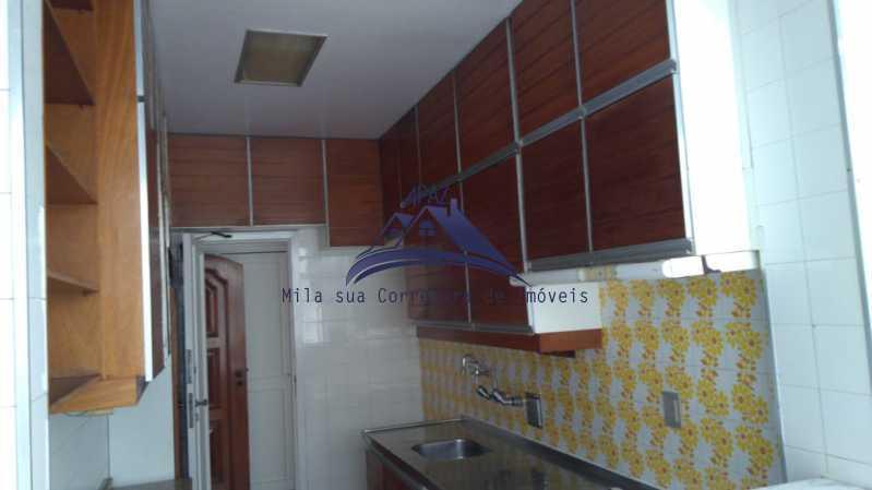 COZINHA - Apartamento 3 quartos à venda Rio de Janeiro,RJ - R$ 1.100.000 - MSAP30052 - 14