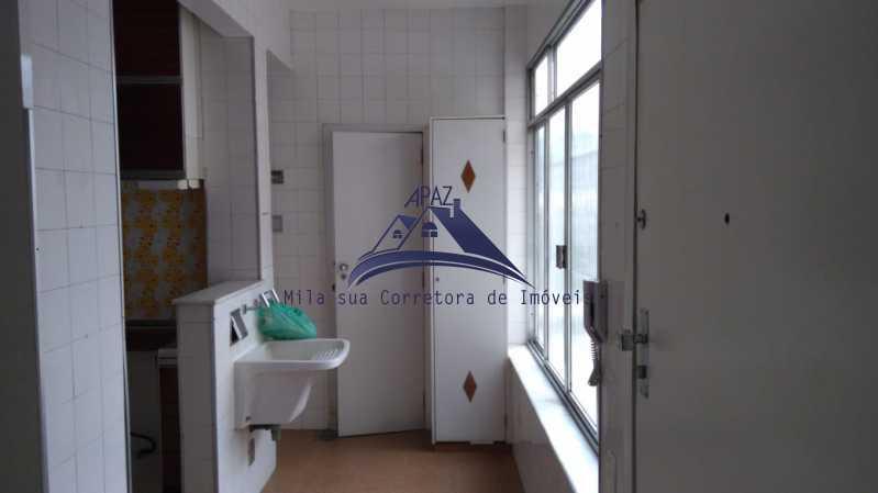 LAVANDERIA - Apartamento 3 quartos à venda Rio de Janeiro,RJ - R$ 1.100.000 - MSAP30052 - 15