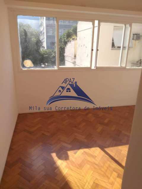 SALA JANELA - Apartamento 3 quartos à venda Rio de Janeiro,RJ - R$ 950.000 - MSAP30053 - 3