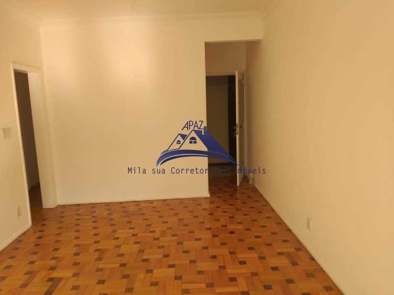 SALA - Apartamento 3 quartos à venda Rio de Janeiro,RJ - R$ 950.000 - MSAP30053 - 5