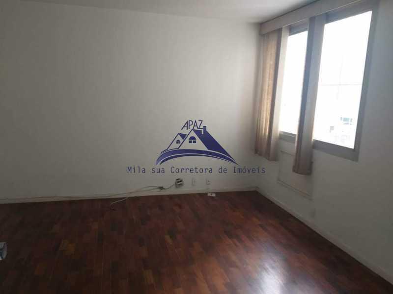 SALA janela - Apartamento 2 quartos à venda Rio de Janeiro,RJ - R$ 750.000 - MSAP20048 - 5