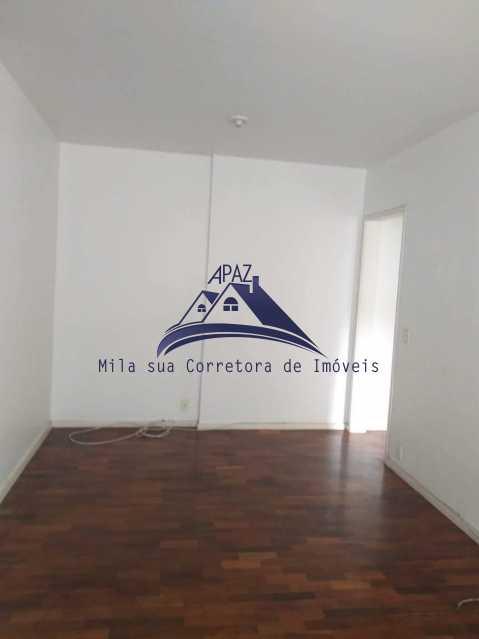 QUARTO - Apartamento 2 quartos à venda Rio de Janeiro,RJ - R$ 750.000 - MSAP20048 - 7
