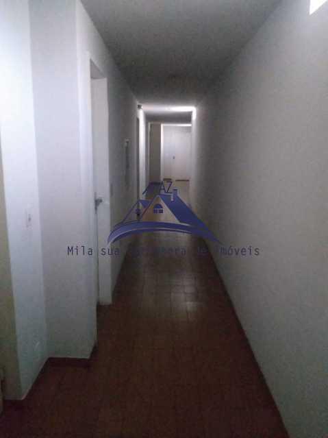 COREDOR PRÈDIO - Apartamento 2 quartos à venda Rio de Janeiro,RJ - R$ 750.000 - MSAP20048 - 3