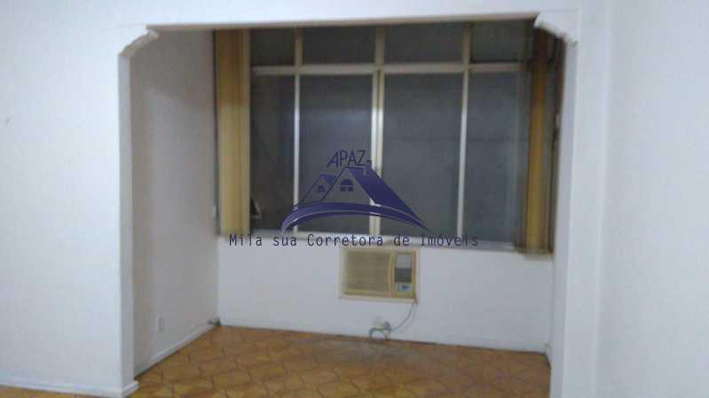 SALA - Apartamento 3 quartos à venda Rio de Janeiro,RJ - R$ 1.100.000 - MSAP30054 - 3