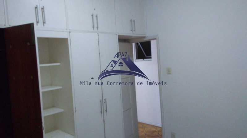 QUARTO ÁRMARIO - Apartamento 3 quartos à venda Rio de Janeiro,RJ - R$ 1.100.000 - MSAP30054 - 7