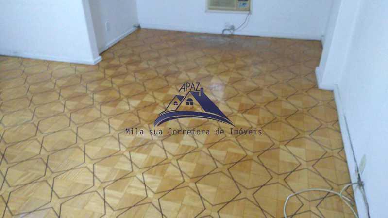 QUARTO - Apartamento 3 quartos à venda Rio de Janeiro,RJ - R$ 1.100.000 - MSAP30054 - 4