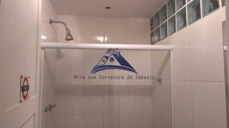 BOXE SOCIAL - Apartamento 3 quartos à venda Rio de Janeiro,RJ - R$ 1.100.000 - MSAP30054 - 9