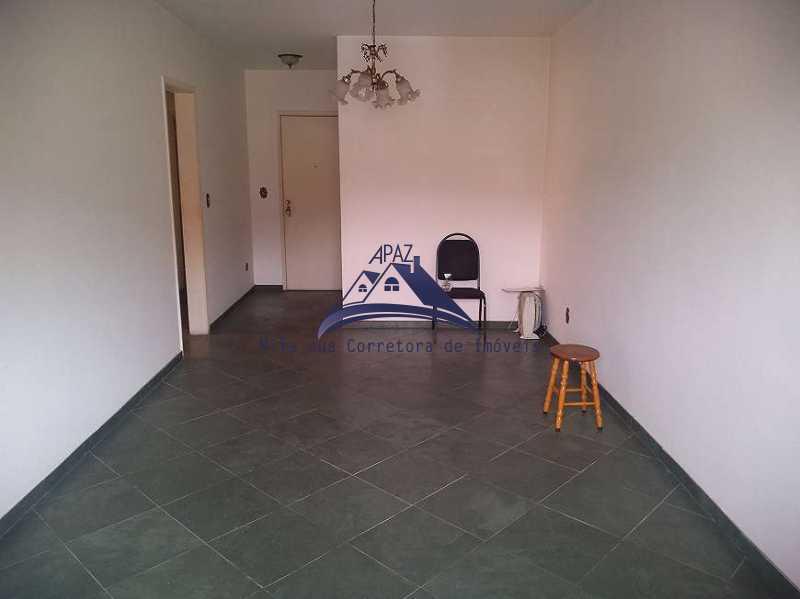 SALA - Apartamento 3 quartos à venda Rio de Janeiro,RJ - R$ 379.000 - MSAP30056 - 5