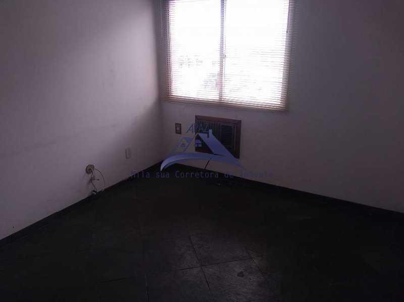 QUARTO 02 JANELA - Apartamento 3 quartos à venda Rio de Janeiro,RJ - R$ 379.000 - MSAP30056 - 8