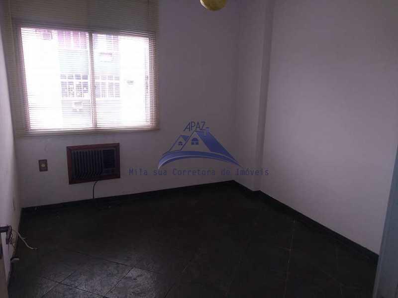 QUARTO 02 - Apartamento 3 quartos à venda Rio de Janeiro,RJ - R$ 379.000 - MSAP30056 - 9