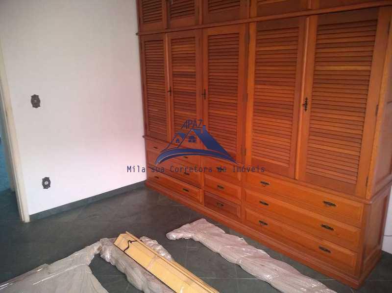 QUARTO 03 - Apartamento 3 quartos à venda Rio de Janeiro,RJ - R$ 379.000 - MSAP30056 - 11