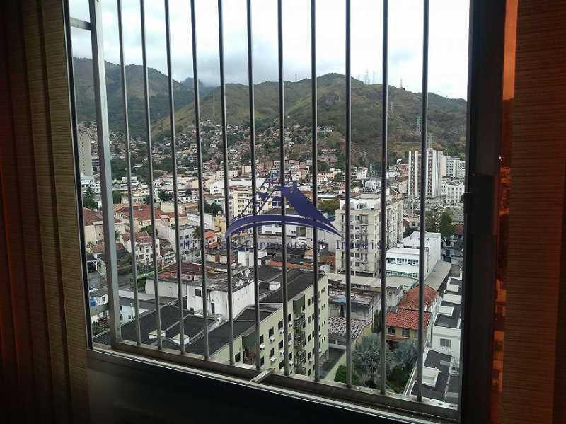 QUARTO VISÃO - Apartamento 3 quartos à venda Rio de Janeiro,RJ - R$ 379.000 - MSAP30056 - 12