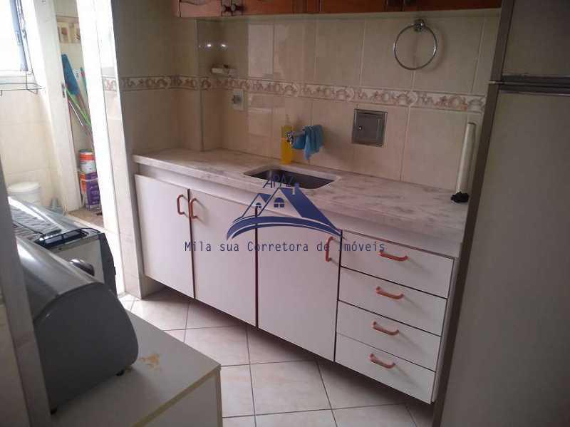 COZINHA ÁREA DE SERVIÇO - Apartamento 3 quartos à venda Rio de Janeiro,RJ - R$ 379.000 - MSAP30056 - 15