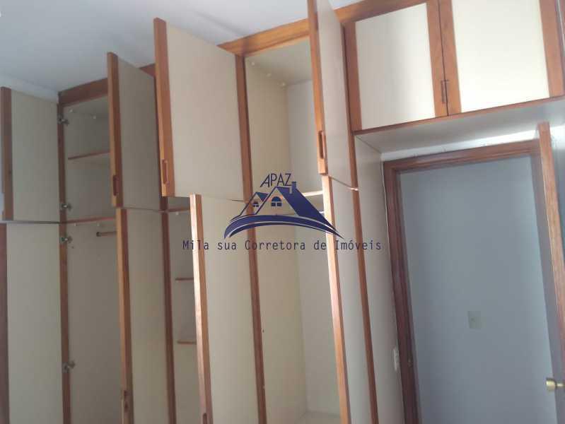 QUARTO 2 - Apartamento 3 quartos à venda Rio de Janeiro,RJ - R$ 690.000 - MSAP30057 - 7