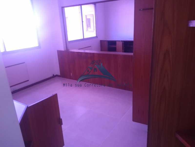 QUARTO 3 - Apartamento 3 quartos à venda Rio de Janeiro,RJ - R$ 690.000 - MSAP30057 - 8