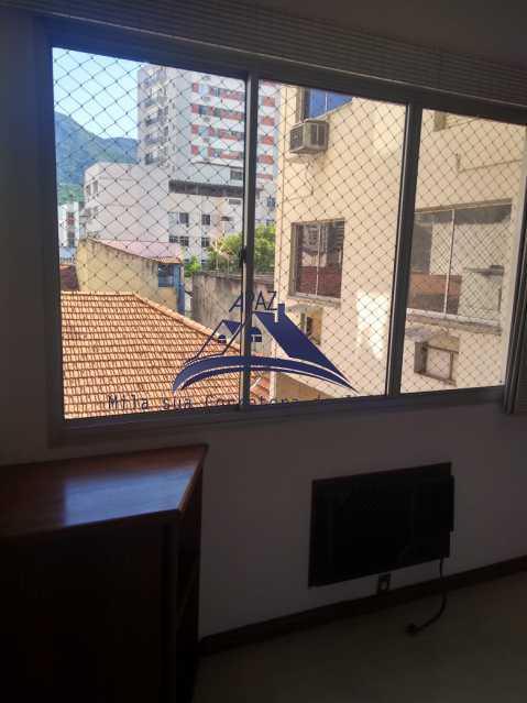 QUARTO - Apartamento 3 quartos à venda Rio de Janeiro,RJ - R$ 690.000 - MSAP30057 - 11