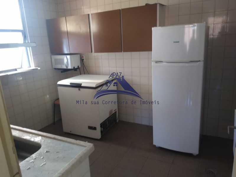 COZ  SALÃO - Apartamento 3 quartos à venda Rio de Janeiro,RJ - R$ 690.000 - MSAP30057 - 18