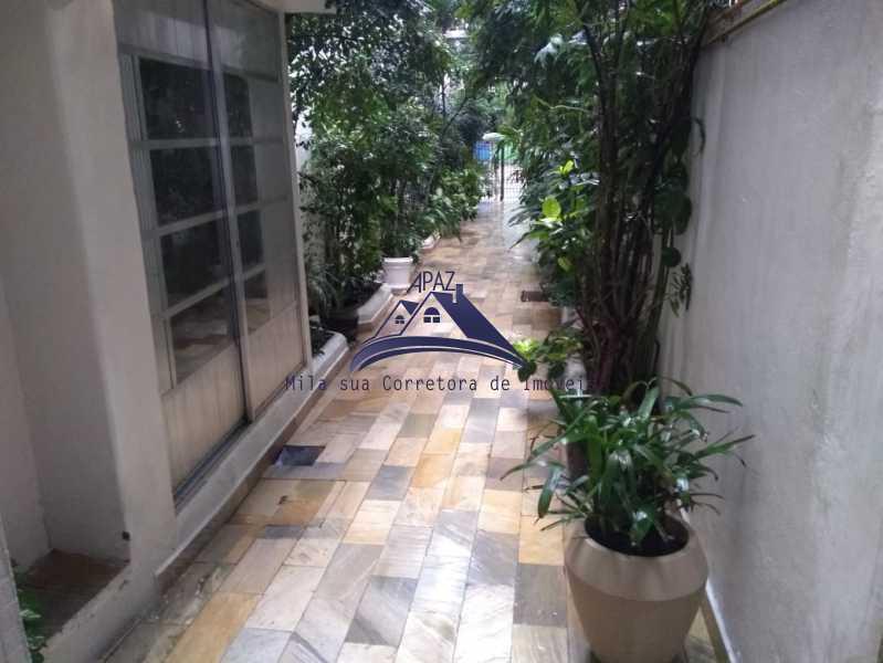 ENTRADA - Apartamento 3 quartos à venda Rio de Janeiro,RJ - R$ 537.000 - MSAP30058 - 3