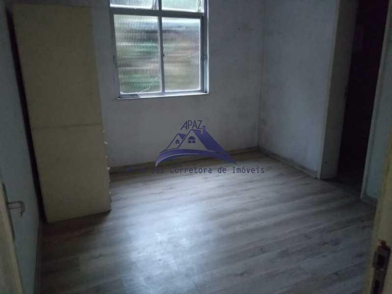 SALA - Apartamento 3 quartos à venda Rio de Janeiro,RJ - R$ 537.000 - MSAP30058 - 5