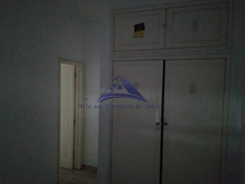 QUARTO 2 - Apartamento 3 quartos à venda Rio de Janeiro,RJ - R$ 537.000 - MSAP30058 - 8
