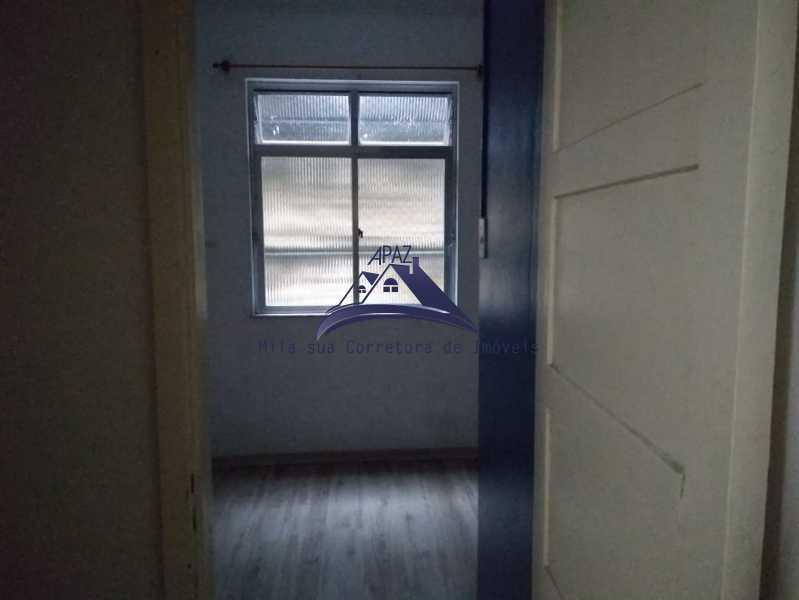 QUARTO 3 - Apartamento 3 quartos à venda Rio de Janeiro,RJ - R$ 537.000 - MSAP30058 - 9