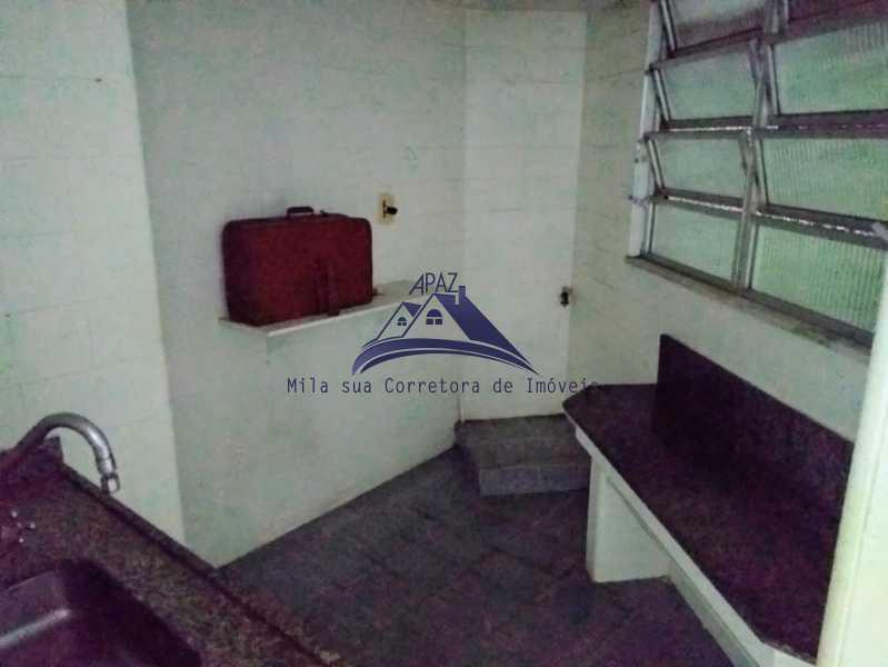 COZINHA 2 - Apartamento 3 quartos à venda Rio de Janeiro,RJ - R$ 537.000 - MSAP30058 - 13