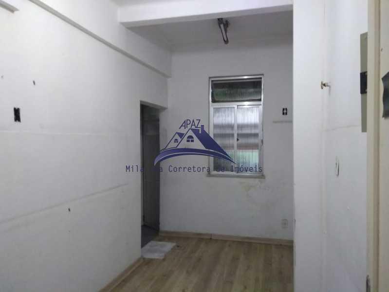 4e82a395-6b4f-4063-a023-01a263 - Apartamento 3 quartos à venda Rio de Janeiro,RJ - R$ 537.000 - MSAP30058 - 16