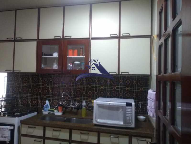 ARMARIOS EMBUTIDOS - Apartamento 3 quartos à venda Rio de Janeiro,RJ - R$ 1.150.000 - MSAP30059 - 9
