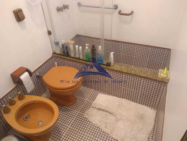 LAVABRO - Apartamento 3 quartos à venda Rio de Janeiro,RJ - R$ 1.150.000 - MSAP30059 - 19