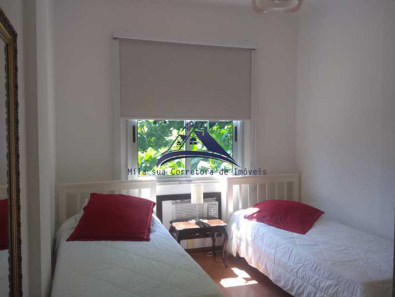 QURTO 3 - Apartamento 3 quartos à venda Rio de Janeiro,RJ - R$ 1.150.000 - MSAP30059 - 17
