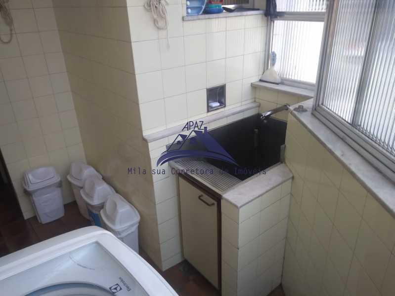 cf25c2a5-4541-47b5-aeb0-463234 - Apartamento 3 quartos à venda Rio de Janeiro,RJ - R$ 1.150.000 - MSAP30059 - 20