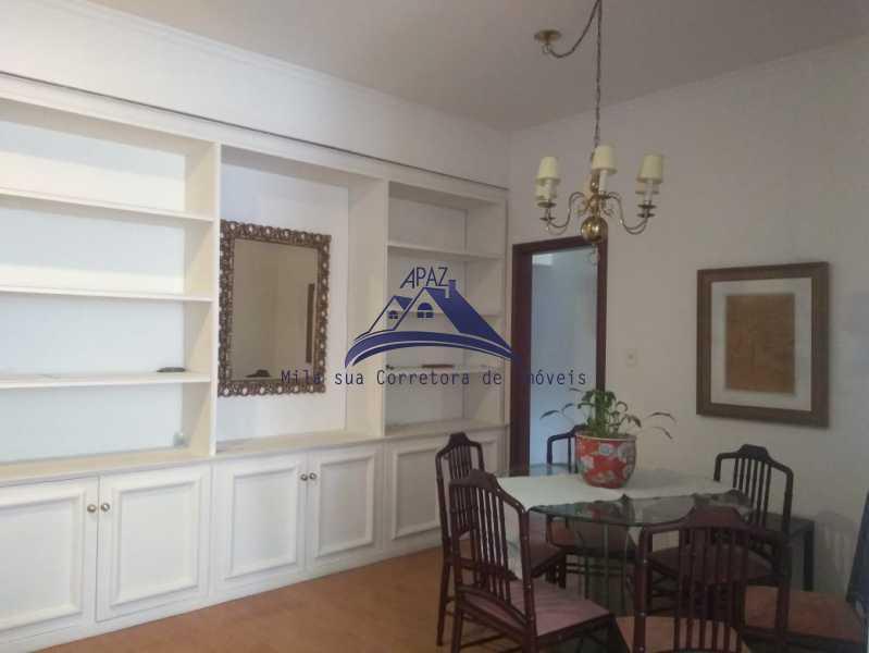 2c684895-bf8a-46f9-b4c0-781bb4 - Apartamento 3 quartos à venda Rio de Janeiro,RJ - R$ 1.150.000 - MSAP30059 - 4