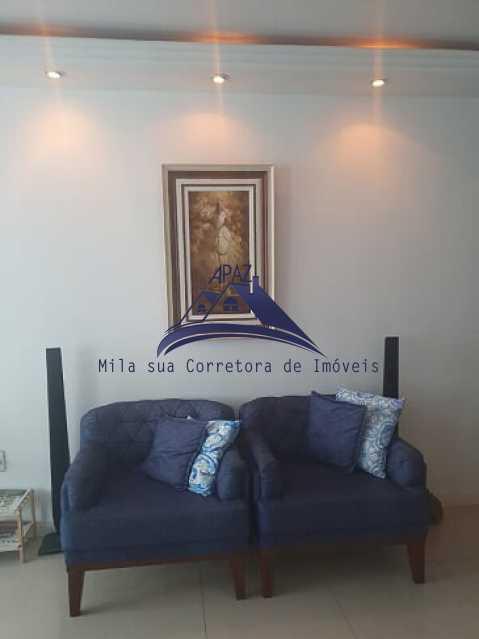 TETO - Apartamento 3 quartos à venda Rio de Janeiro,RJ - R$ 1.400.000 - MSAP30060 - 7