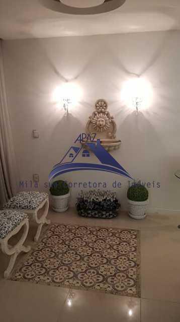JARDIM DE INVERNO. - Apartamento 3 quartos à venda Rio de Janeiro,RJ - R$ 1.400.000 - MSAP30060 - 9