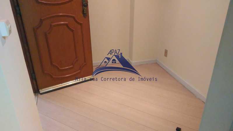 antessala - Sala Comercial 29m² para alugar Rio de Janeiro,RJ - R$ 850 - MSSL00006 - 3