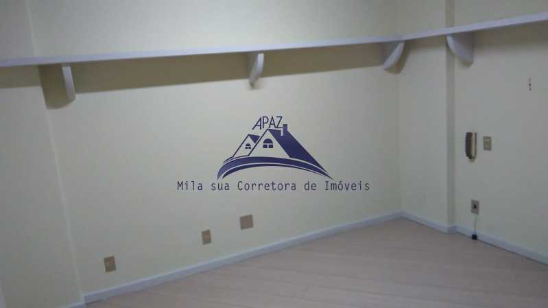 SALA - Sala Comercial 29m² para alugar Rio de Janeiro,RJ - R$ 850 - MSSL00006 - 7