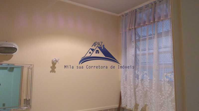 BANHEIRO PAREDE - Sala Comercial 29m² para alugar Rio de Janeiro,RJ - R$ 850 - MSSL00006 - 8