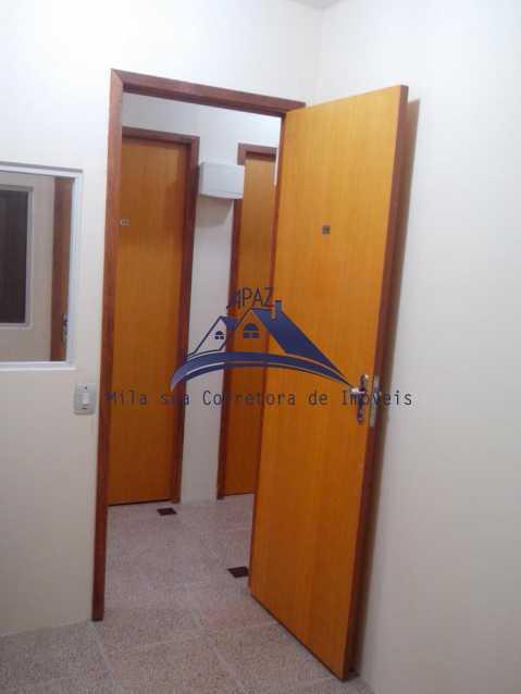 fff_porta_3 - Sobreloja 300m² à venda Rio de Janeiro,RJ - R$ 1.330.000 - MSSJ00001 - 6