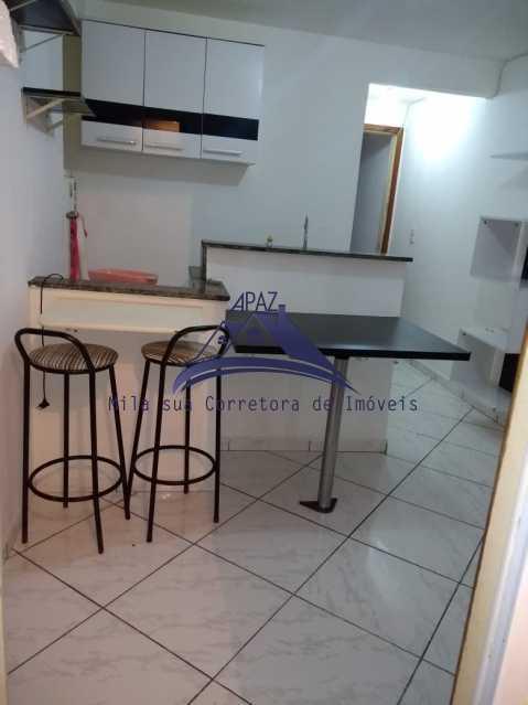 19o. - Apartamento para venda e aluguel Rio de Janeiro,RJ - R$ 90.000 - MSAP00008 - 7